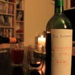 Holundersirup - Anleitung - Flaschen beschriften